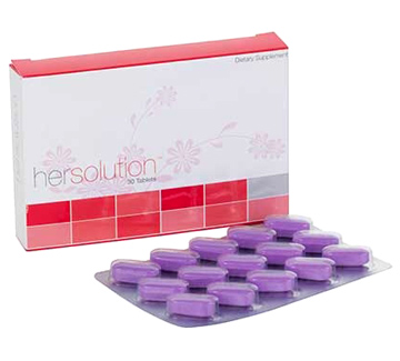 HerSolution Pills UK